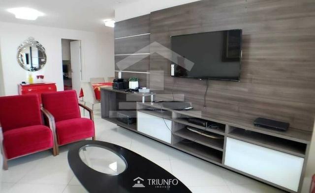 (JR) Apartamento a venda 126m² - 3 Suítes + dce + 2 Vagas + Moveis Fixos - No Guararapes! - Foto 10