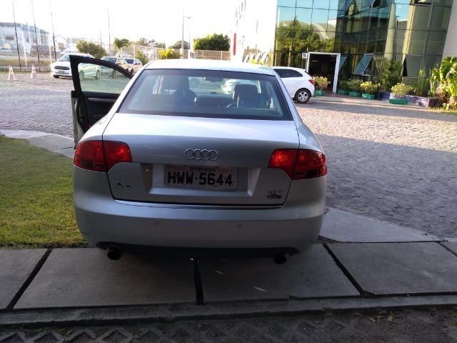 Audi A4 1.8 Turbo Blindado - Foto 5
