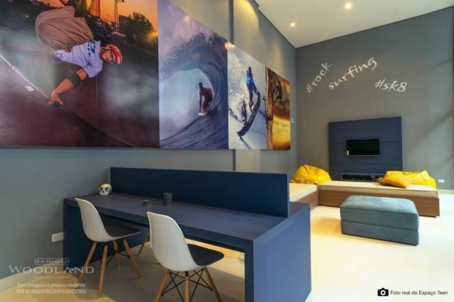 Apartamento à venda com 2 dormitórios em Santo inacio, Curitiba cod:91207.003 - Foto 19