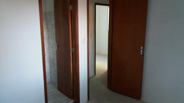 Desocupado Apartamento 3 Quartos Com Suíte ao Lado da Faculdade Newton Paiva - Foto 6