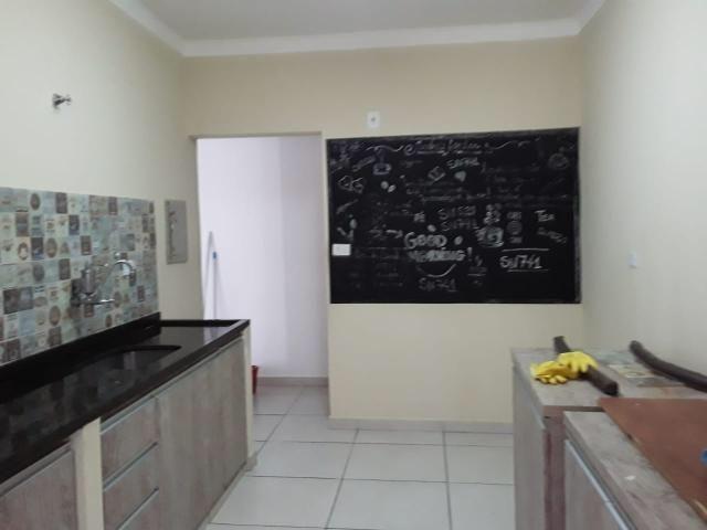 Lindo Apartamento Residencial São Paulo Rua 14 de Julho Centro - Foto 9