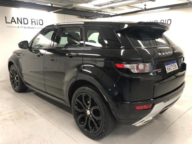 Land Rover Evoque Dynamic 2014 c/ 75.000 km - Land Rio (21) 2431-2020 - Foto 5