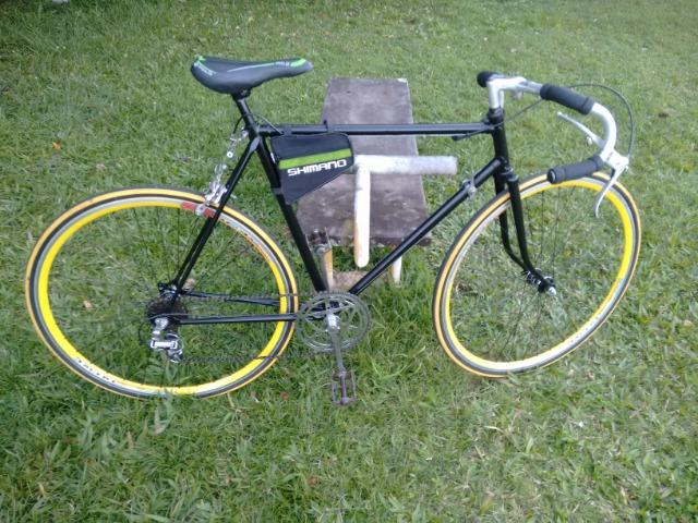 Bicicleta c.10 / Bike personalizada