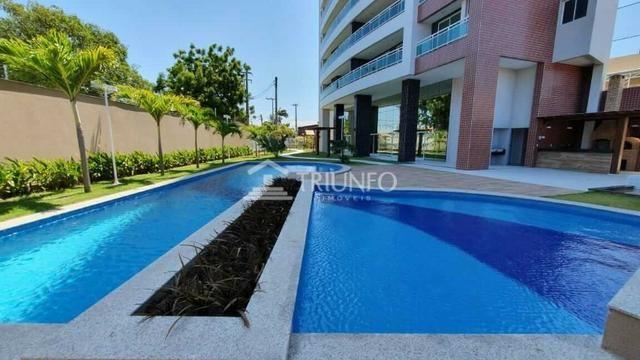 (EXR41818) Apartamento à venda no Luciano Cavalcante de 119m² com 3 suítes e 2 vagas - Foto 5