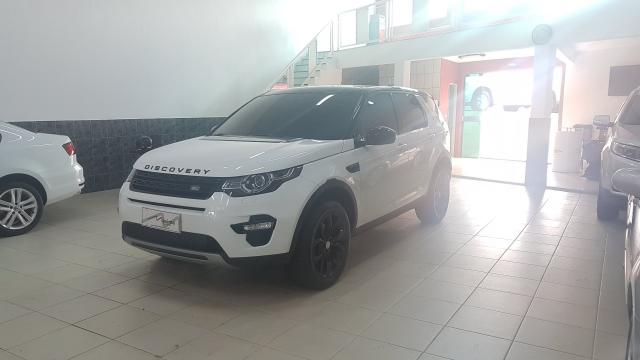 LAND ROVER DISCOVERY SPORT 2015/2016 2.0 16V TD4 TURBO DIESEL HSE 4P AUTOMÁTICO - Foto 13