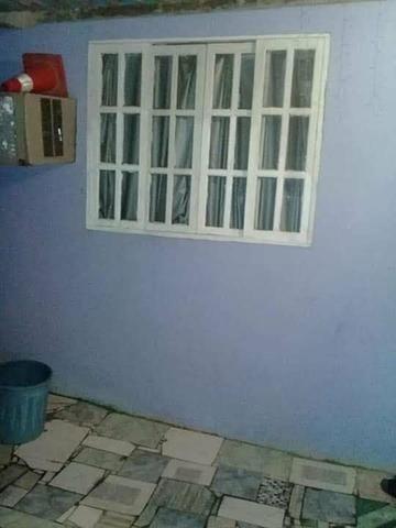 Vendo ou troco uma casa - Foto 2