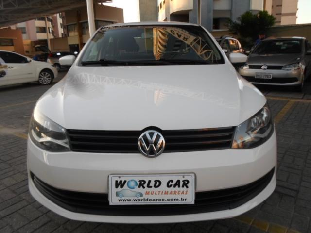 VOLKSWAGEN VOYAGE 2013/2014 1.6 MI CITY 8V FLEX 4P MANUAL