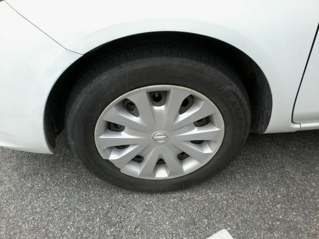 Nissan VERSA 16SV FLEX 4P - Foto 6