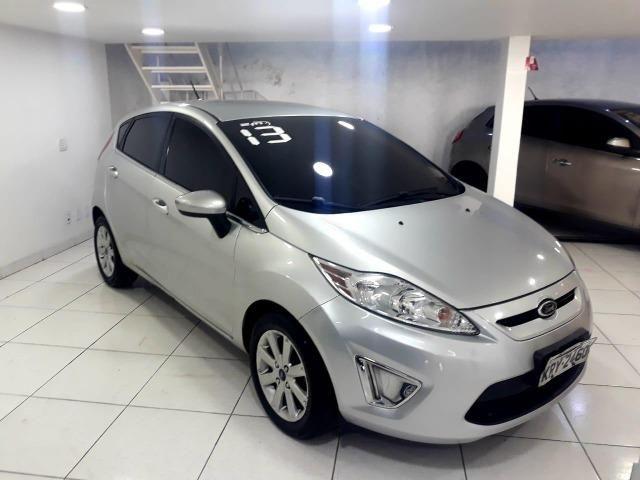 New Fiesta SE 26.900 entrada + 539,00 fixas