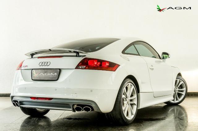 Audi TTS 2012 - Foto 4