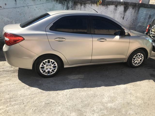 Ford ka 1.5 completo - Foto 3