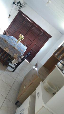 Praia alugo casa centro de cidreira até 15 dezembro 150 reais pra até 4 pessoas - Foto 2