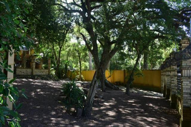 Casa de condomínio à venda com 3 dormitórios em Ipanema, Porto alegre cod:69166 - Foto 6