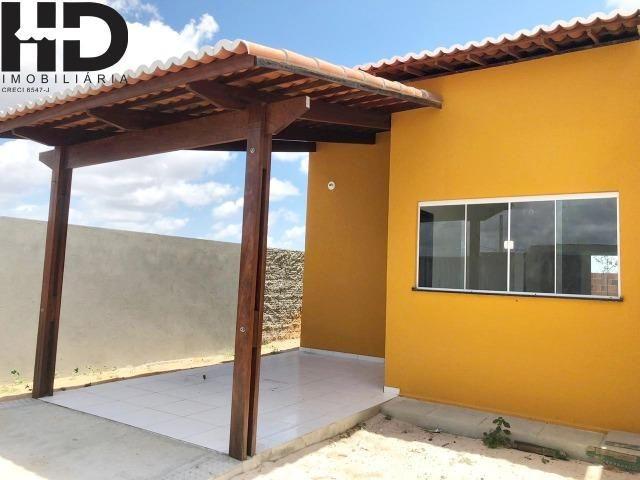 Bairro Jardins, Flores do Campo, Casa solta, 2 quartos - Foto 3