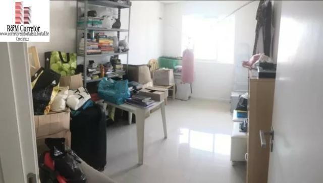 Apartamento à venda no bairro Cocó em Fortaleza-CE (Whatsap - Foto 11