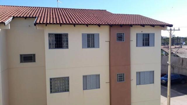 Nao exijo transferencia apartamento vila carlota proximo da av zaran - Foto 6