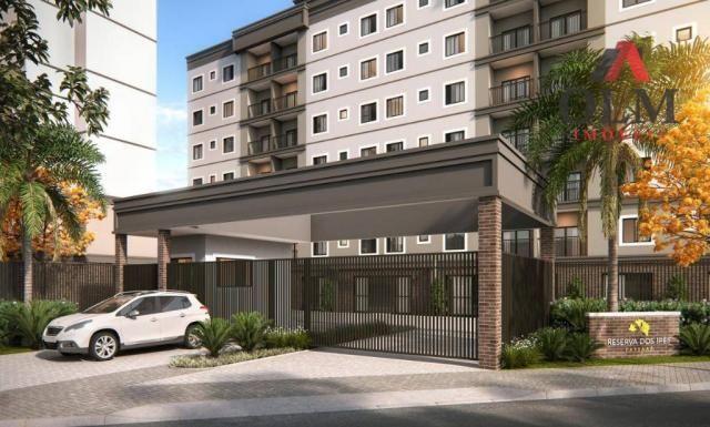 Apartamento com 2 dormitórios à venda, 48 m² por R$ 179.370 - Passaré - Fortaleza/CE - Foto 14