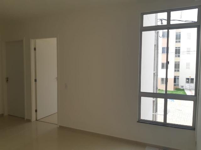 Alugo Apartamento - Condomínio Mais Viver Águas Claras - Foto 9