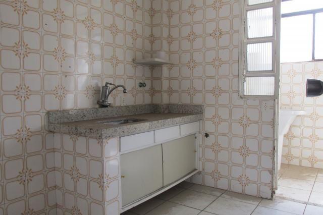 Apartamento para aluguel, 3 quartos, 1 vaga, jardim américa - belo horizonte/mg - Foto 12