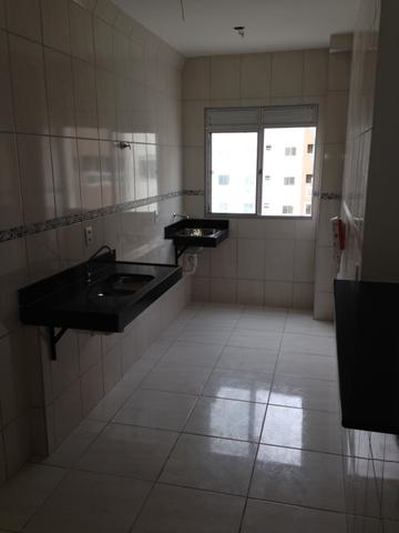 Vendo apartamento cond Forte Iracema - Foto 2
