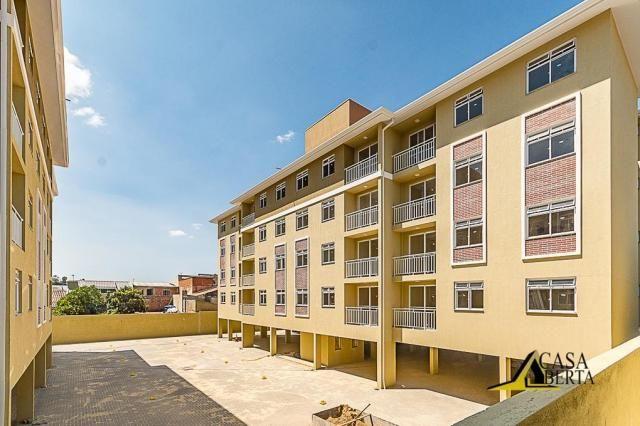 Apartamento à venda com 2 dormitórios em Sítio cercado, Curitiba cod:69187 - Foto 6