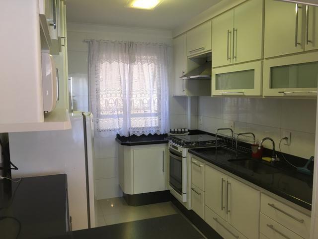 Apartamento planejado com 3 quartos e Piscina - Foto 3