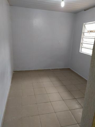 Kit residencial no Guara I