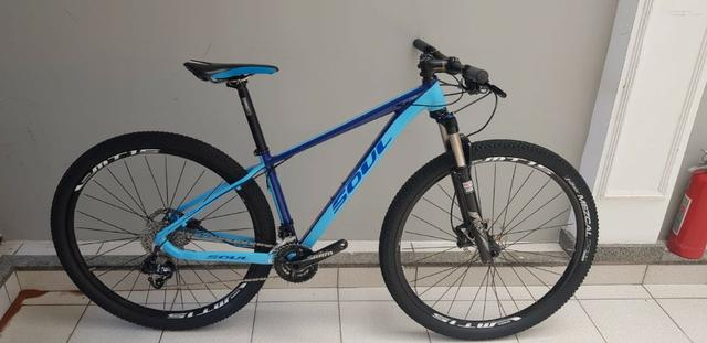 Bicicleta Soul SL 729