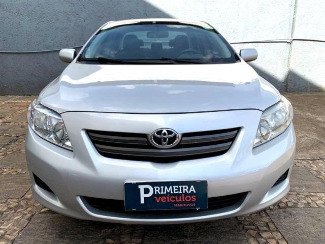 Toyota Corolla 1.8 GLi 10/10 Mecânico Completão, Só de Brasília, Chave Reserva e Manual - Foto 2