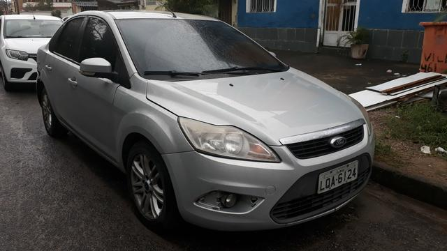 Vendo Focus Sedan 2012 - Foto 3