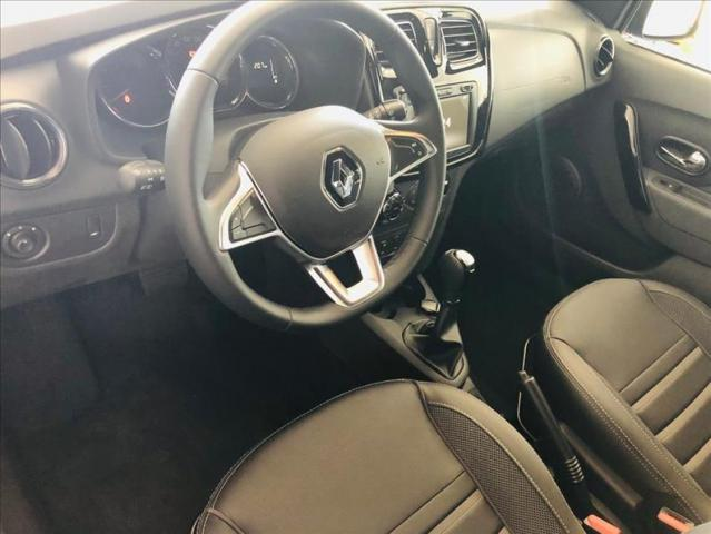 Renault Sandero 1.6 16v Sce Intense - Foto 5