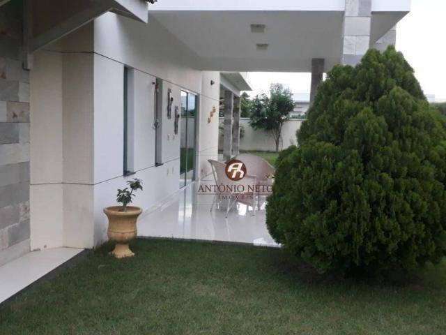 Casa com 4 dormitórios à venda, 30 m² por R$ 1.500.000,00 - Condomínio Alphaville Fortalez - Foto 5