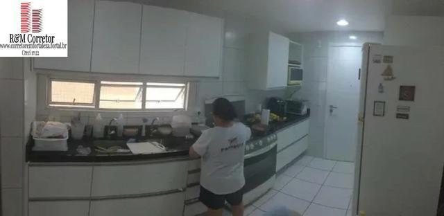 Apartamento à venda no bairro Cocó em Fortaleza-CE (Whatsap - Foto 6