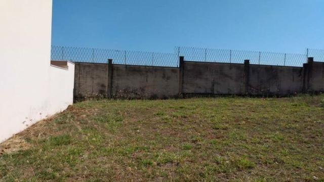 Lote de 250m², Cond. Fechado, em Cosmópolis/SP, valor abaixo de mercado!!! (TE0078) - Foto 9