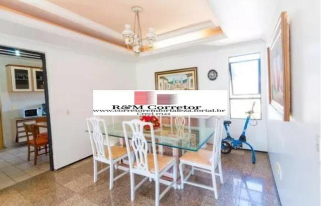 Apartamento à venda no Meireles em Fortaleza-CE (Whatsapp) - Foto 4