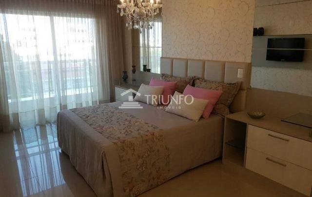 (JG) (TR 49.824), 152M², 3 Suites,Varanda Gourmet,Dep.Empregada,5 WC,Lazer - Foto 2