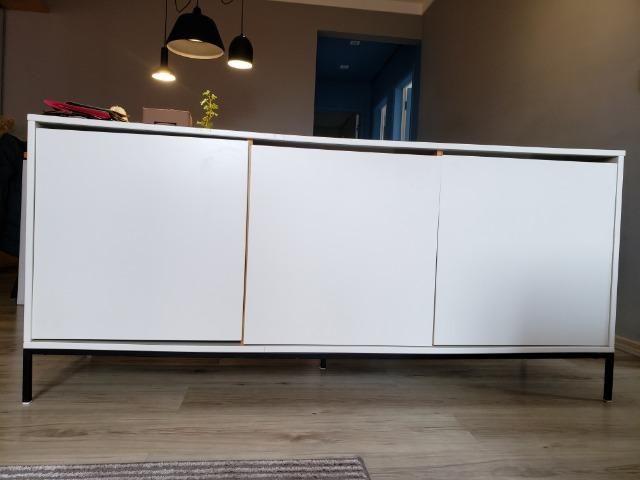 Aparador / Buffet Branco - Oppa - Foto 2