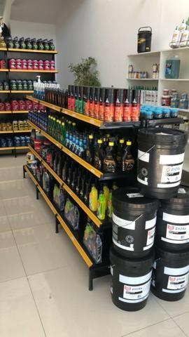 Distribuidora de lubrificantes - Foto 2