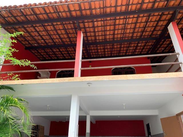 Casa 3/4 no Rio Vermelho