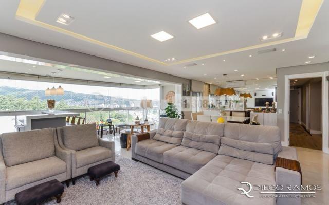 Apartamento à venda com 3 dormitórios em Central parque, Porto alegre cod:193349