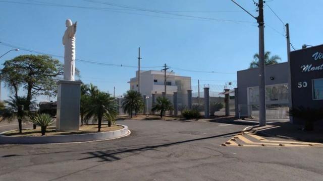 Lote de 250m², Cond. Fechado, em Cosmópolis/SP, valor abaixo de mercado!!! (TE0078)