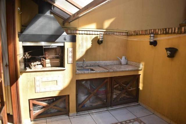Casa de condomínio à venda com 3 dormitórios em Ipanema, Porto alegre cod:69166 - Foto 14