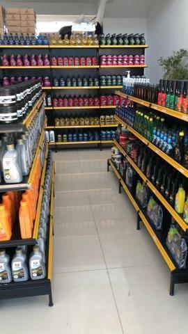 Distribuidora de lubrificantes