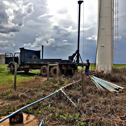 Sutilpoços poços artesianos e vendas de bombas submersas ebarra e assistência técnica - Foto 2