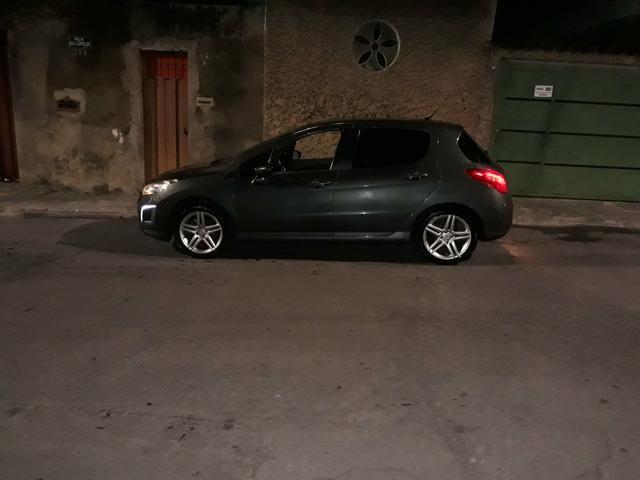 Peugeot 308 2.0 - Foto 5