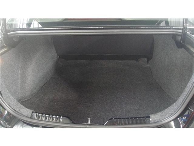 Volkswagen Voyage 1.6 msi totalflex comfortline 4p manual - Foto 8