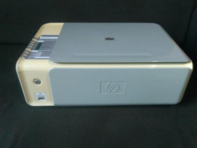IMPRESSORA - HP PSC 1510 All in One