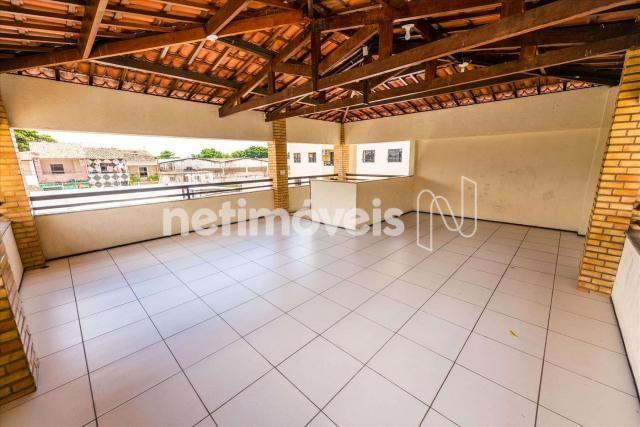 Apartamento à venda com 3 dormitórios em Henrique jorge, Fortaleza cod:710538 - Foto 5