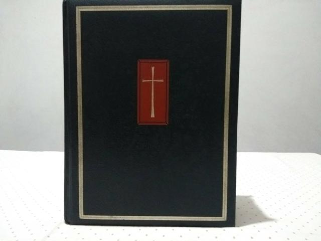 Bíblia sagrada edição da palavra viva