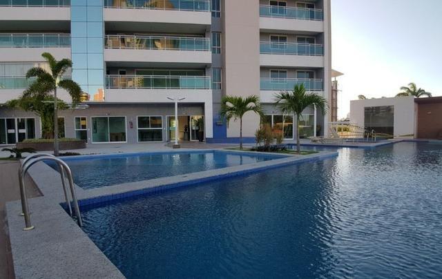 (JAM)TR23359 Apartamento a venda oportunidade no Guararapes com 4 Quartos 3 vagas - Foto 4